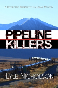 9.26 - Pipeline Killers - Front Cover